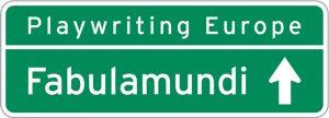 Logo Fabulamundi