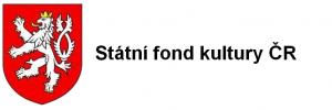 Logo Státní fond kultury