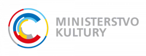 Logo Ministerstvo kultury